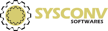 SYSCONV SOFTWARES